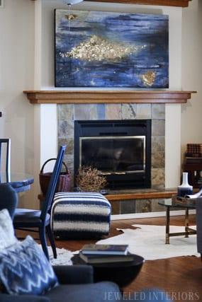 Rustic Idaho Stunner Military Housing Reveal Part 2