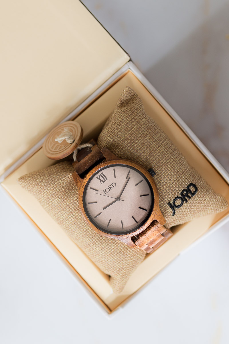 jord watches, jord watch, Frankie, koa and ash, Koa & Ash, Christmas, gift