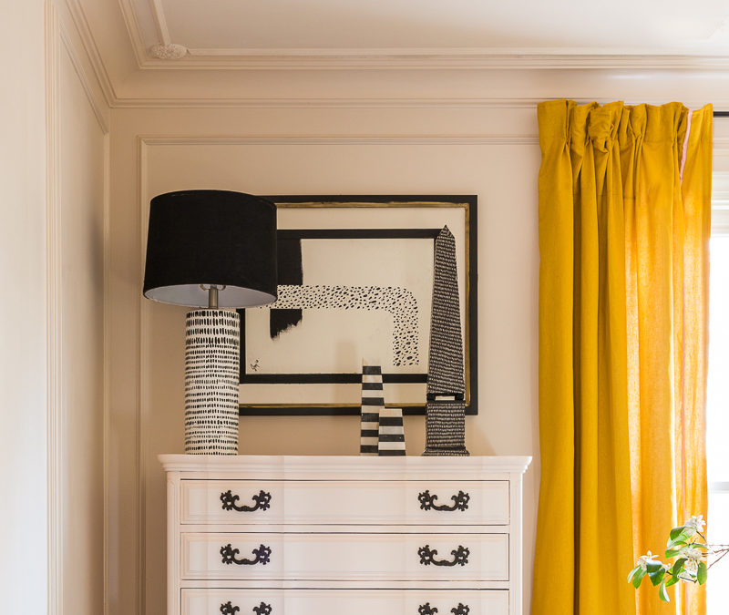 How to Hang Crown Moulding | Three Tips We Learned the Hard Way