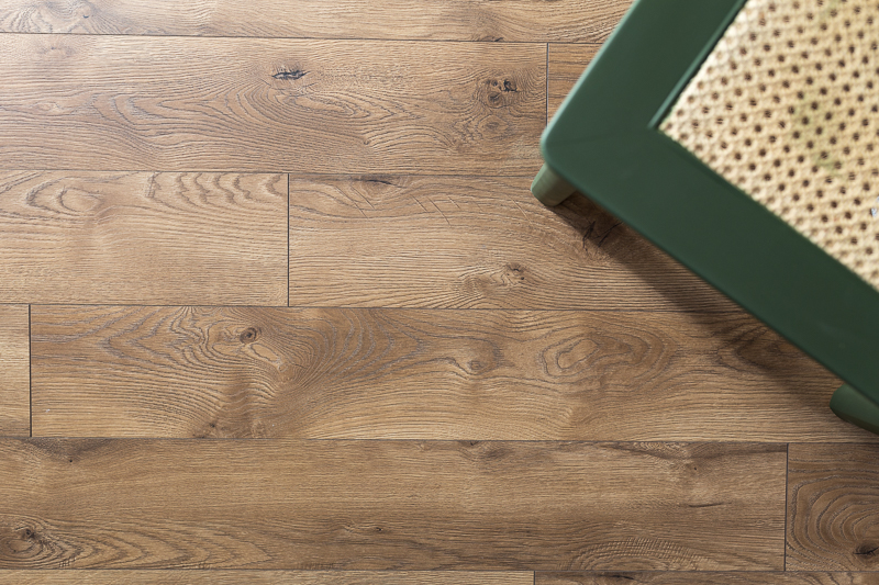 Why we installed Select Surfaces Laminate Floors in our Basement