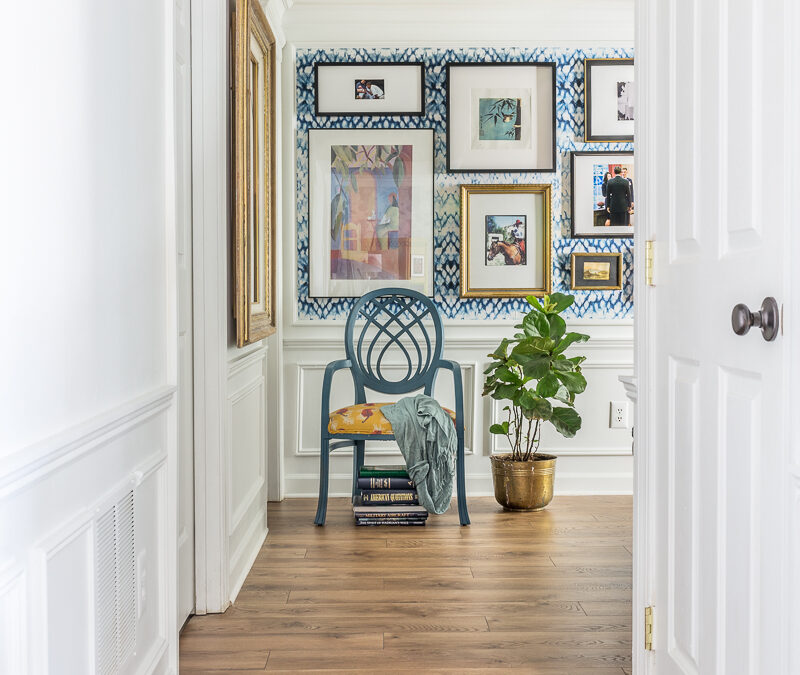 5 Epic Gallery Wall Ideas and Style Tricks