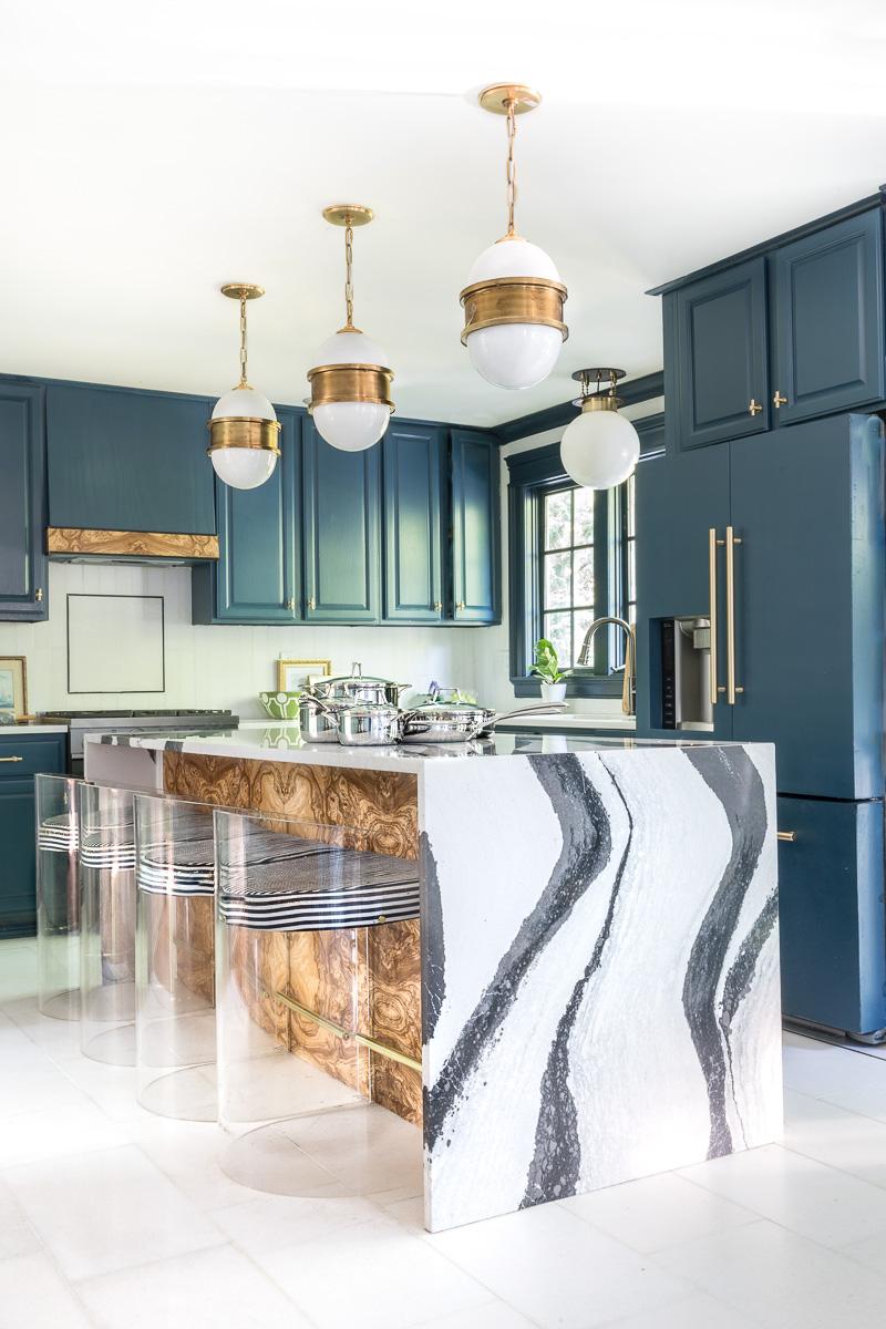 Jeweled Interiors Kitchen (1 of 1)