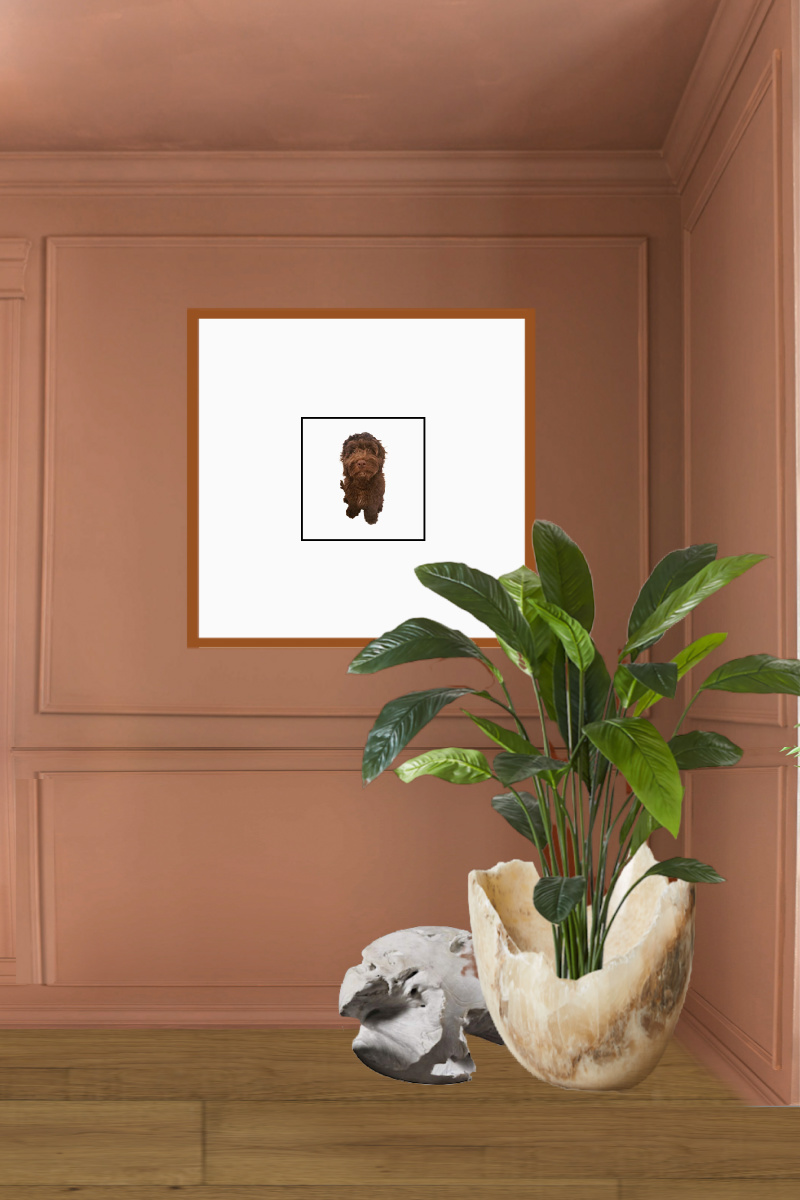 farrow and ball, red earth, primer, Metrie moulding, dining room, terra cotta, jeweled interiors, one room challenge, 2020, mood board