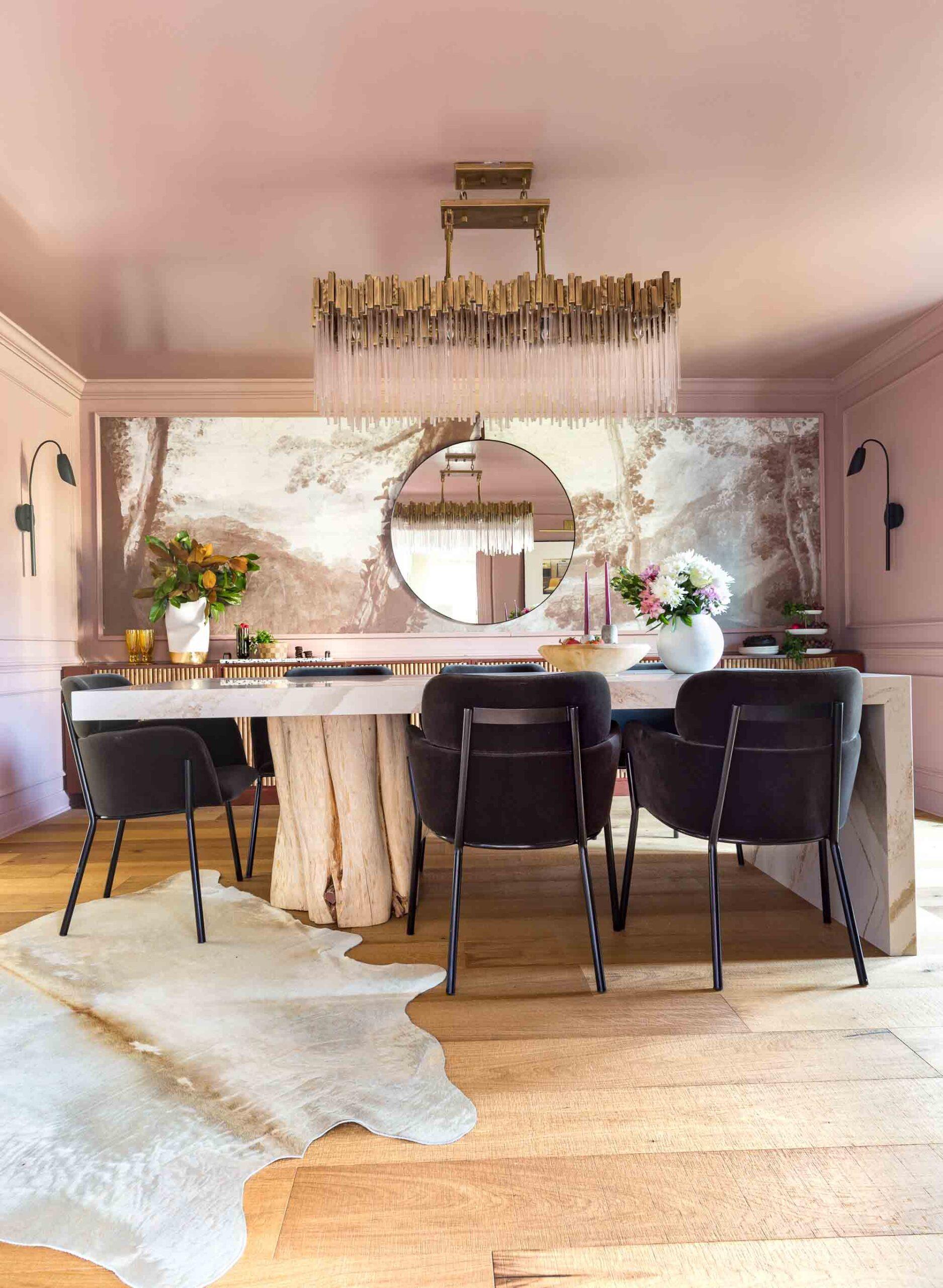 Jewel Marlowe interior design
