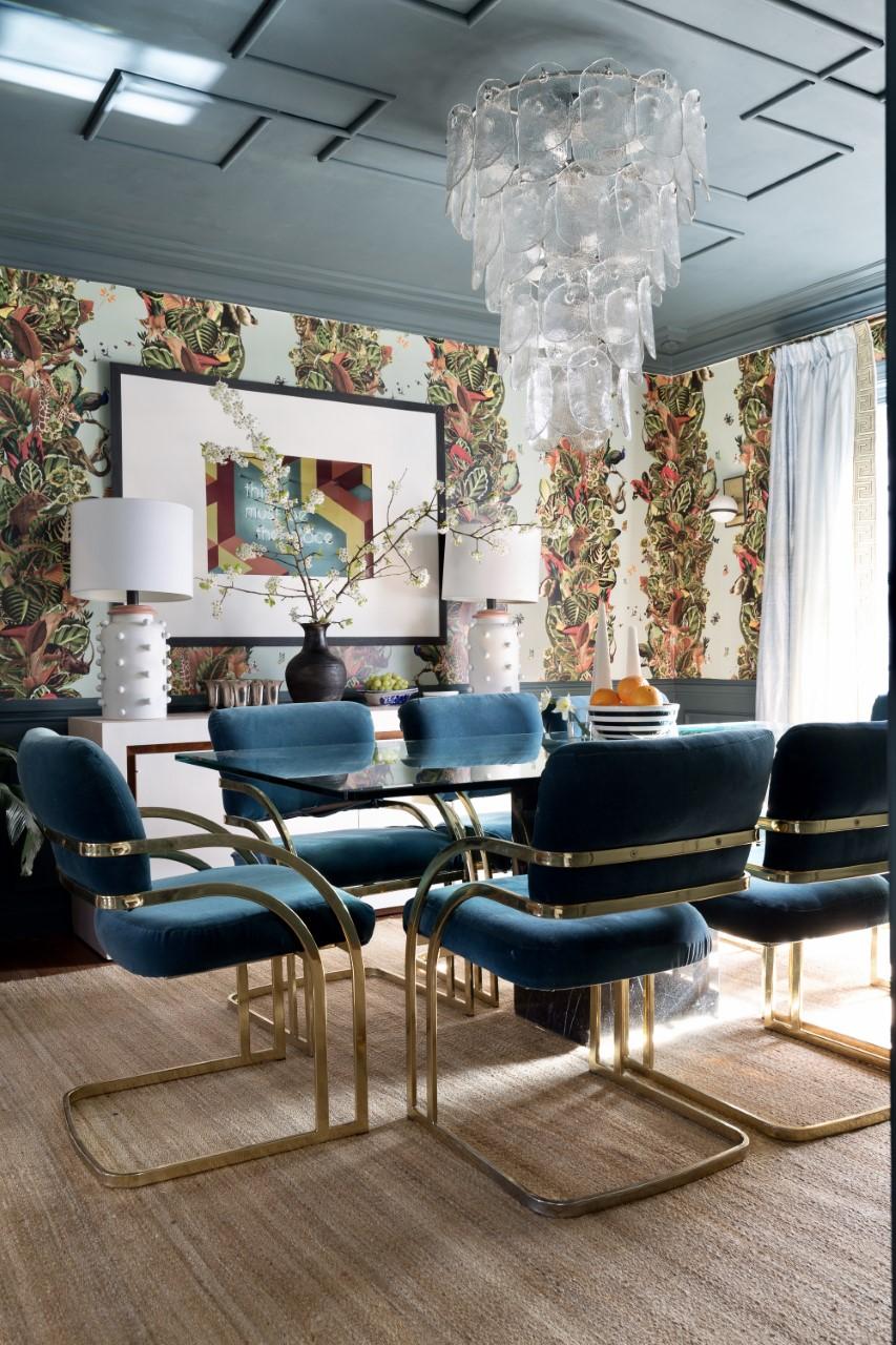 Interior Designer tip, How to create flow, cohesion